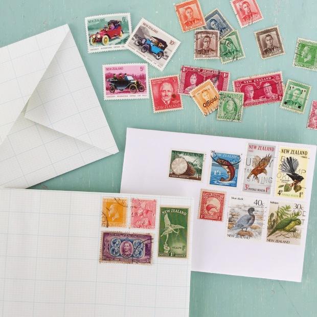 vintage-nz-stamps