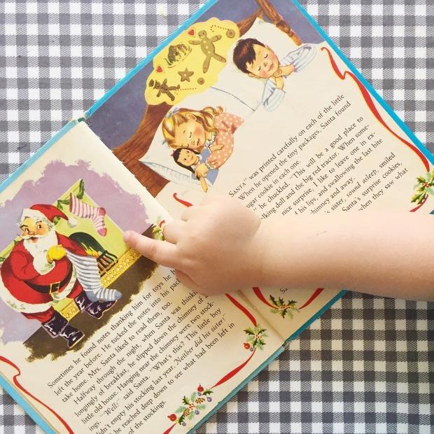vintage-christmas-book